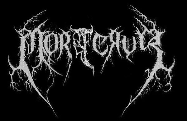Morferus - Logo
