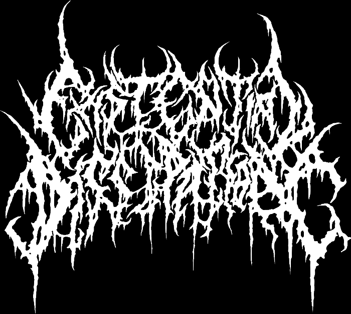 Existential Dissipation - Logo
