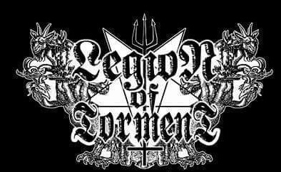 Legion of Torment - Logo