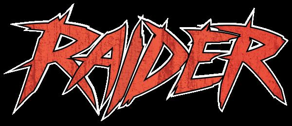 Raider - Logo