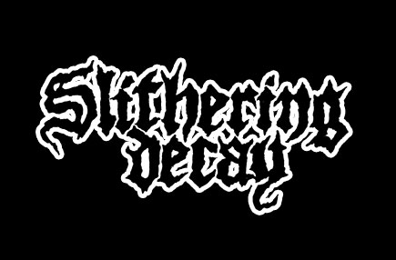 Slithering Decay - Logo
