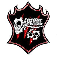 Revenge.69 - Logo