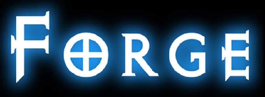 Forge - Logo
