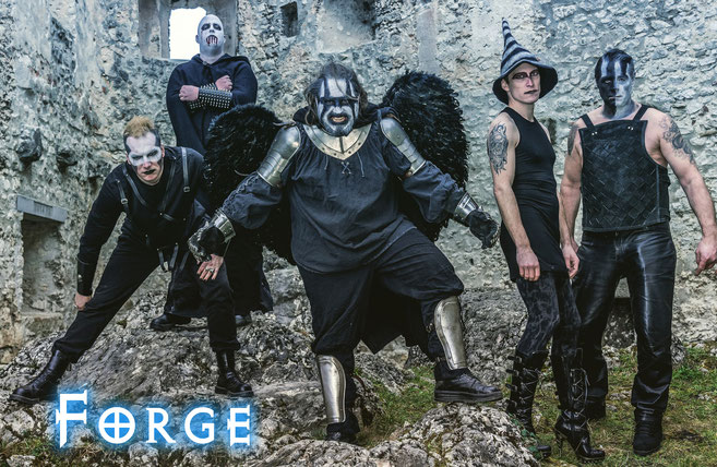 Forge - Photo