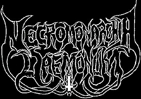 Necromonarchia Daemonum - Logo