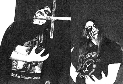 Necromonarchia Daemonum - Encyclopaedia Metallum: The Metal Archives