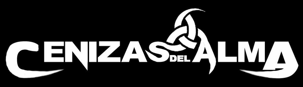 Cenizas del Alma - Logo