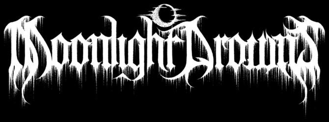 Moonlight Drowns - Logo