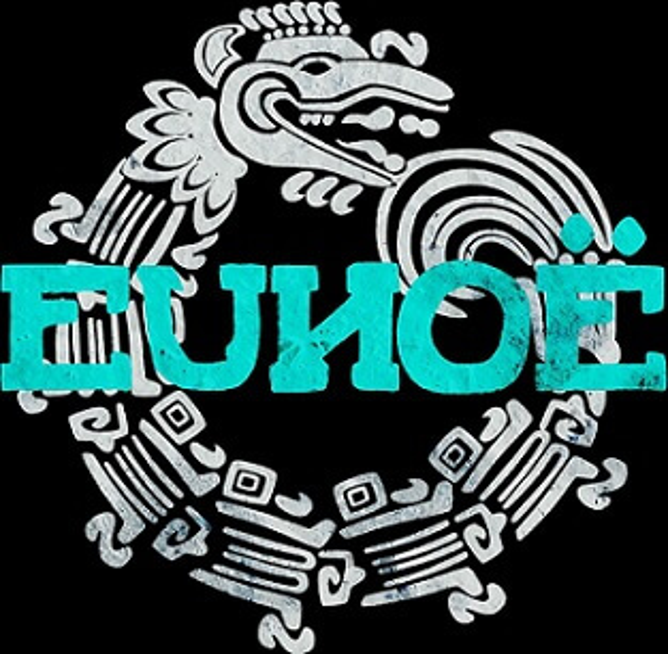 Eunoë - Logo