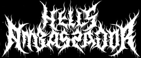 Hell's Ambassador - Logo
