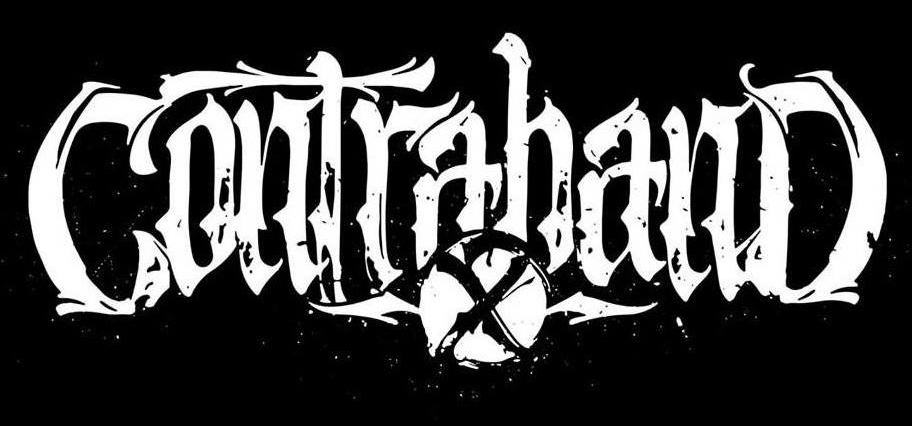 Contraband X - Logo