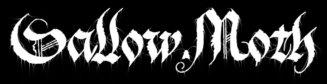 Sallow Moth - Logo