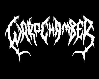 Warp Chamber - Logo