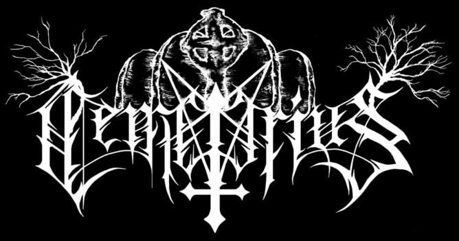 Cemeterius - Logo