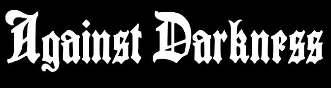 Against Darkness - Logo