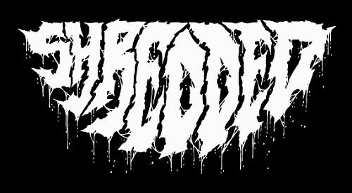 Shredded - Logo