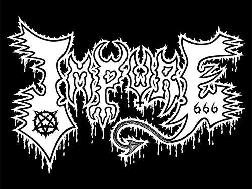 Impure - Logo
