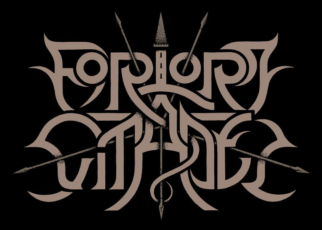 Forlorn Citadel - Logo
