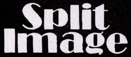 Split Image - Logo