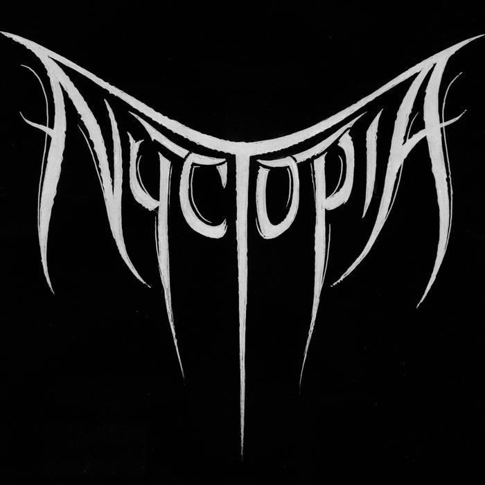 Nyctopia - Logo