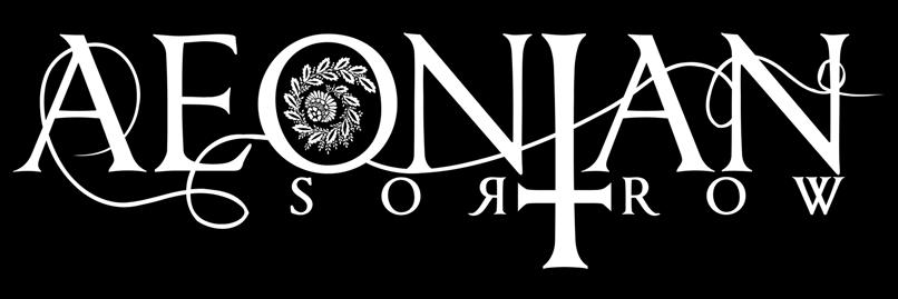 Aeonian Sorrow - Logo