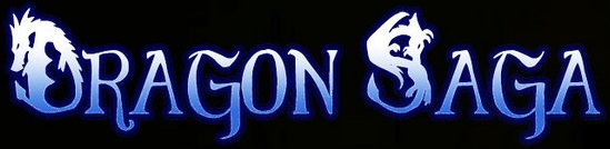 Dragon Saga - Logo