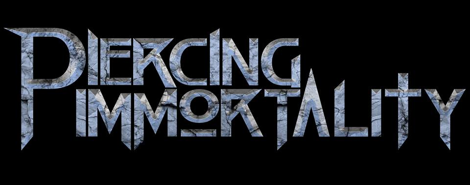 Piercing Immortality - Logo