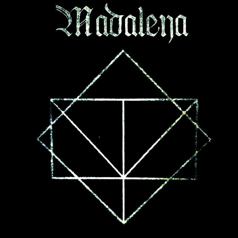 Madalena - Logo