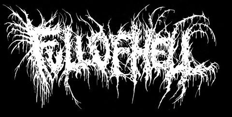 Full of Hell - Logo