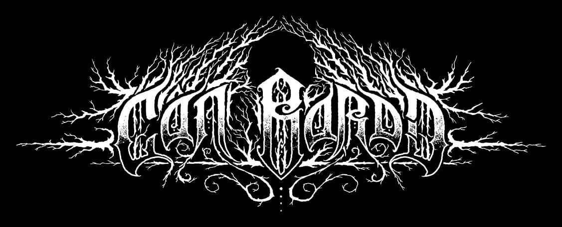 Cân Bardd - Logo