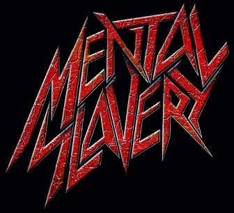 Mental Slavery - Logo