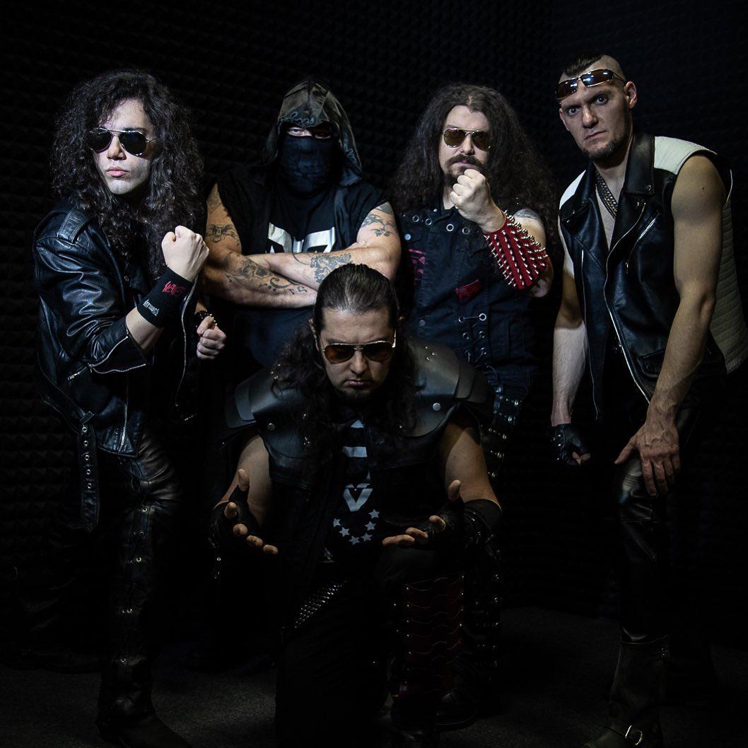 Evilizers - Photo