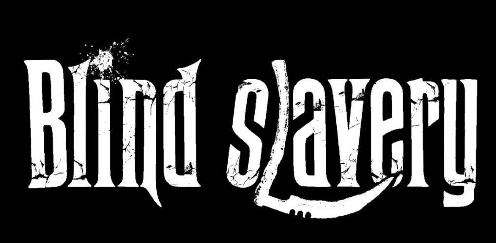 Blind Slavery - Logo