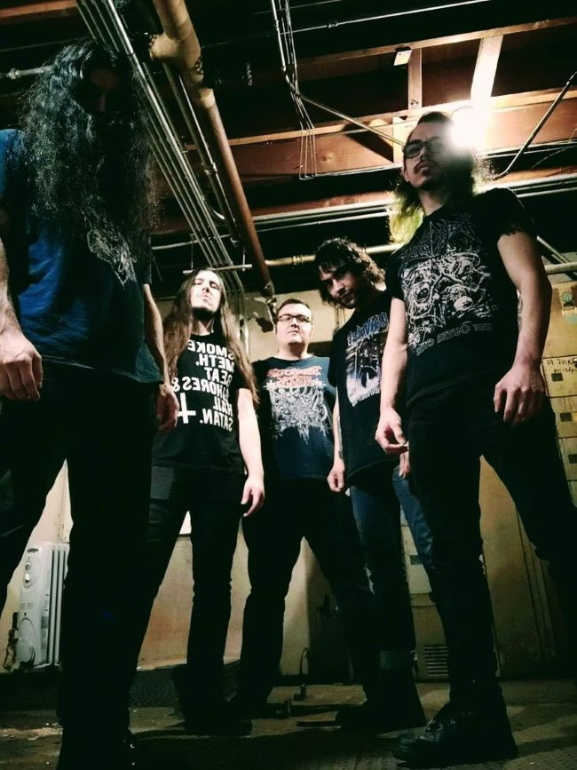Coffin Rot - Photo