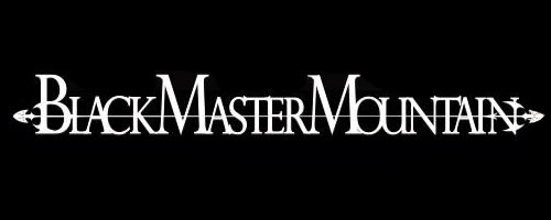 Black Master Mountain - Logo