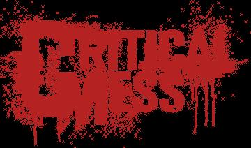 Critical Mess - Logo