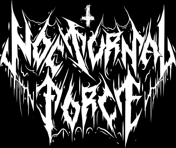 Nocturnal Force - Logo