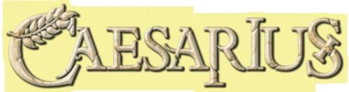 Caesarius - Logo