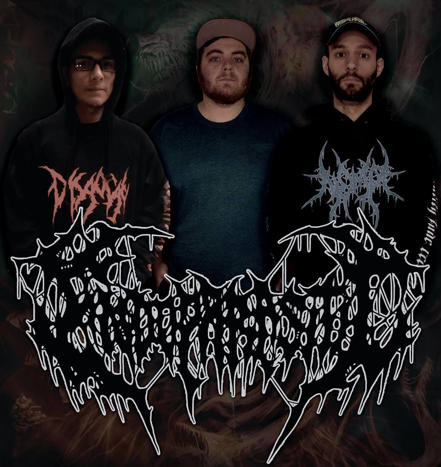 Endoparasitic - Photo