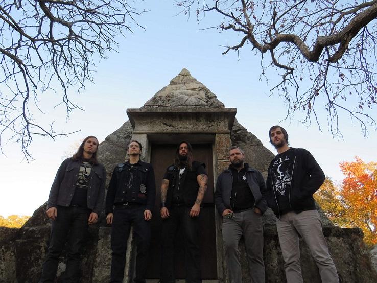Occlith - Photo