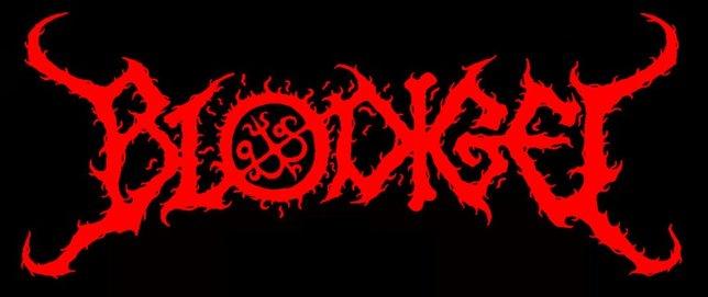 Blodigel - Logo