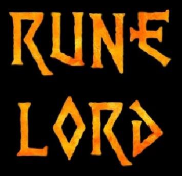 Runelord - Logo