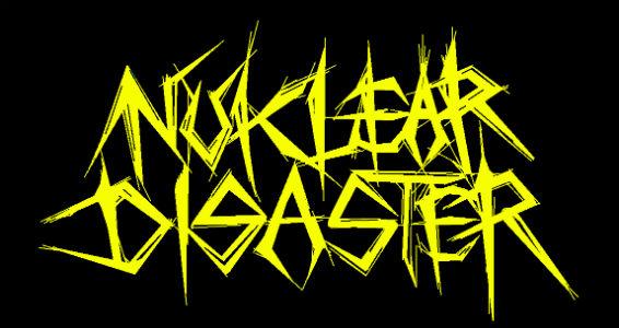 Nuklear Disaster - Logo