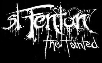 St. Fenton the Tainted - Logo