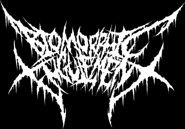 Biomorphic Engulfment - Logo