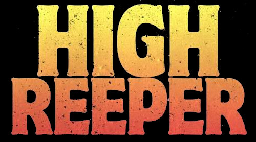 High Reeper - Logo
