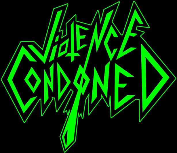 Violence Condoned - Logo