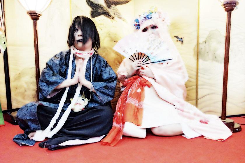 冥無幻妖、「忌み双児」 - Photo