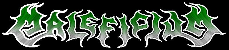 Maleficium - Logo