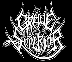 Grave Superior - Logo